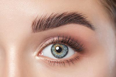 brow lift montpellier